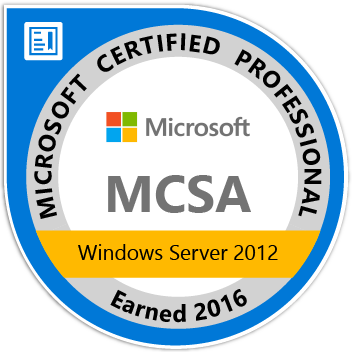 MCSA_Windows_Server_2012