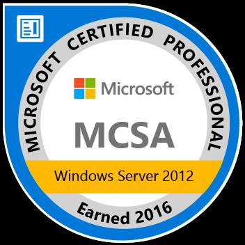 MCSA_Windows_Server_2012