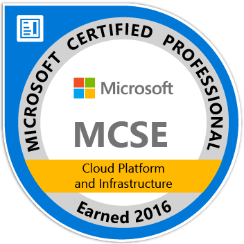MCSE_Cloud_Platform_and_Infrastructure